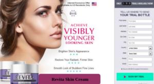 Revita Skin Cream- Is It Effective? Read Reviews, Price