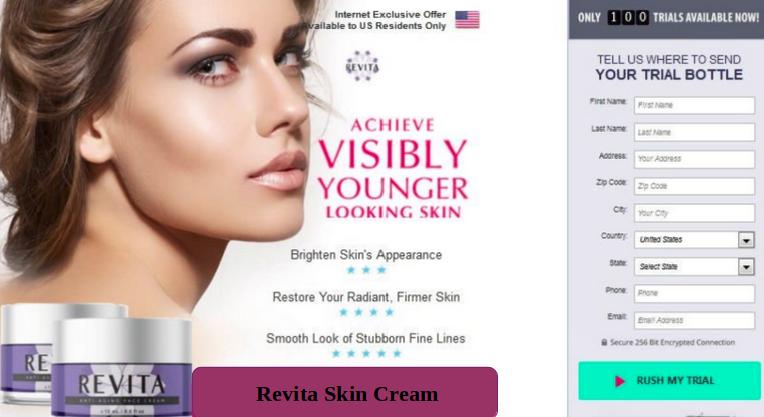 Revita Skin Cream