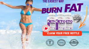 Alpha Femme Keto Genix Reviews UK-Canada Pills AVOID Or BUY?